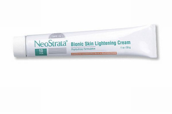 Neostrata Bionic Skin Lightening Cream