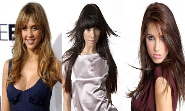 Top 10 Haute Hair Trends