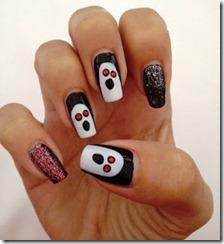 Halloween manicure 19