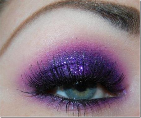 blue eyes makeup 19
