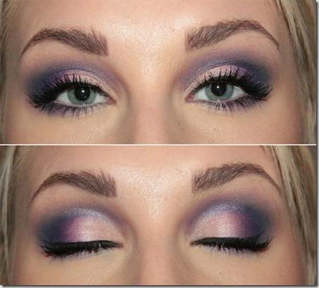 blue eyes makeup 54