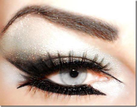 blue eyes makeup 863