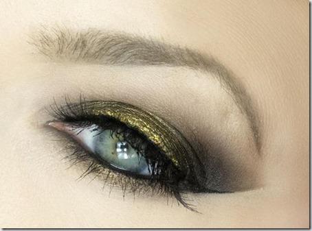 blue eyes makeup 921