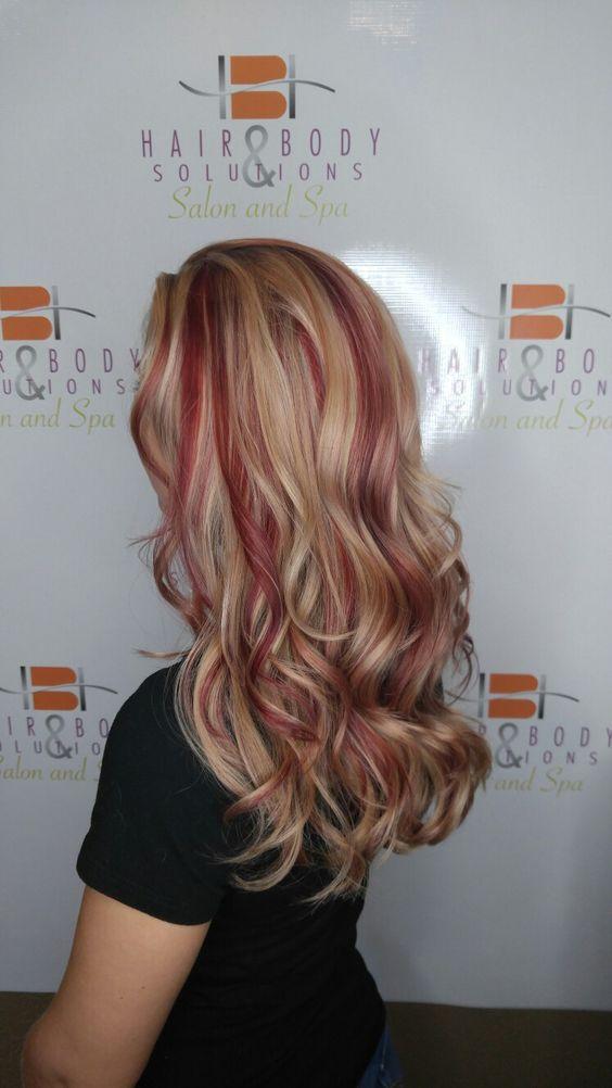 red-highlights-blonde-hair-2