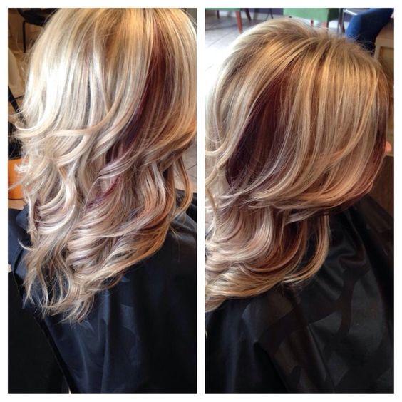 red-highlights-blonde-hair-7