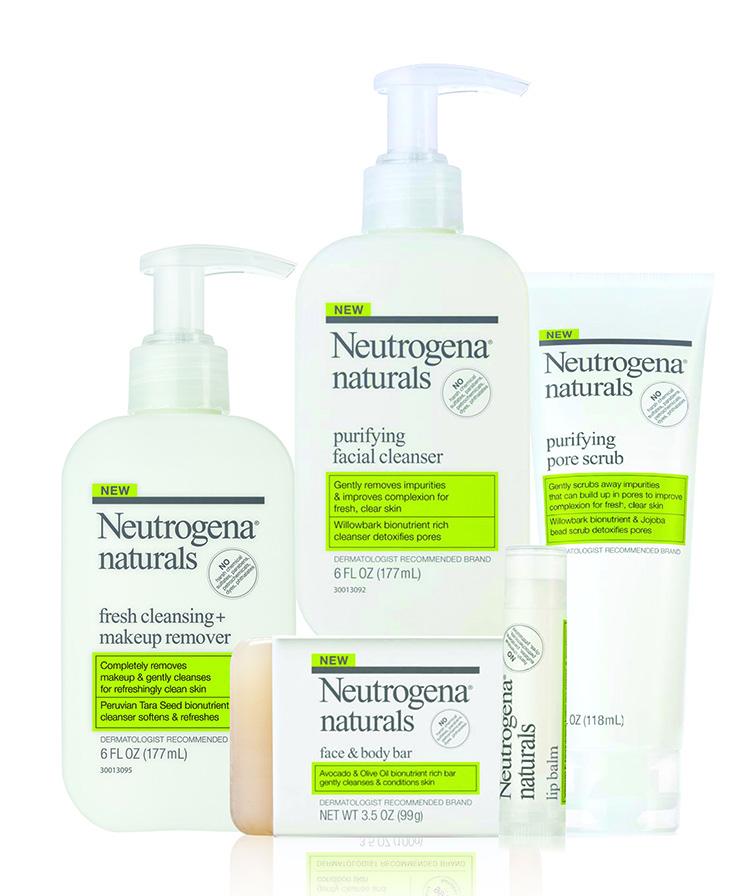 Natural Skin Care Cream