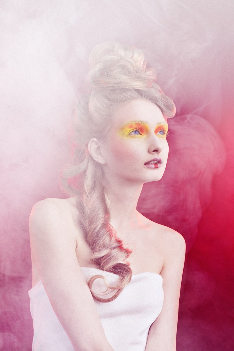 Beauty Exclusive Ethereal by Magdalena Kimak
