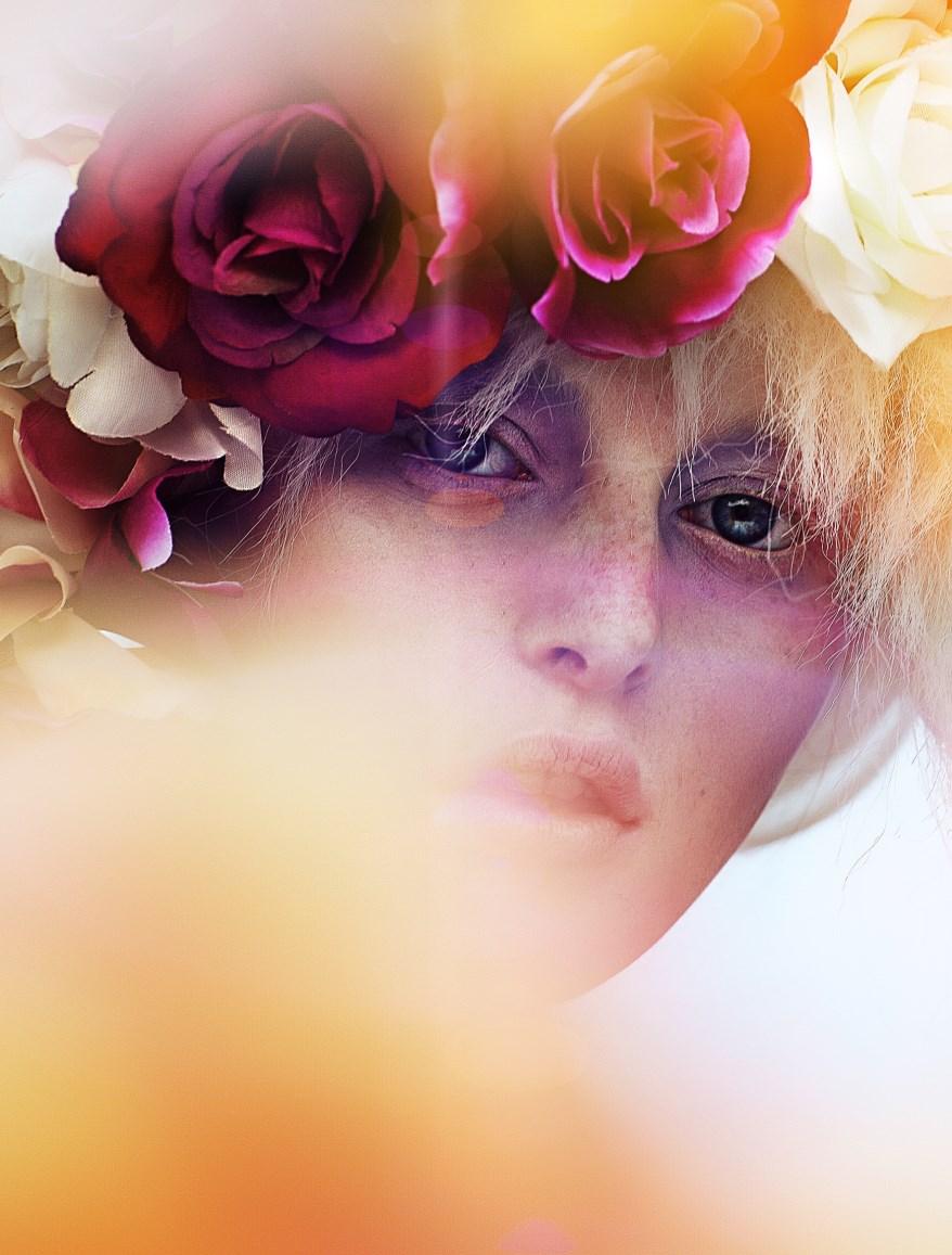Beauty Exclusive Nymph by Maciej Bernas