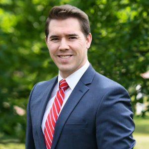 Matt Coffindaffer, MBA, CAE