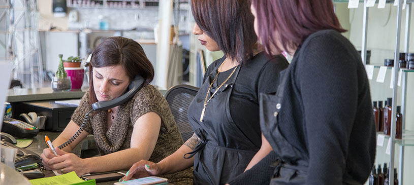 Become A Salon  Spa Manager Today Career Options  Info