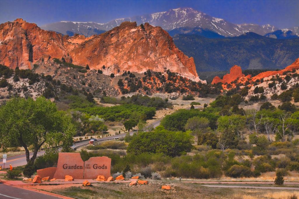 Colorado Springs Pueblo Co