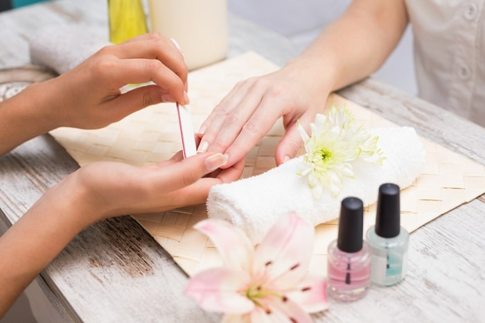 Nail Tech Schools In Dallas