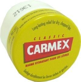 CARMEX BAUME HYDRATANT POUR LES LEVRES