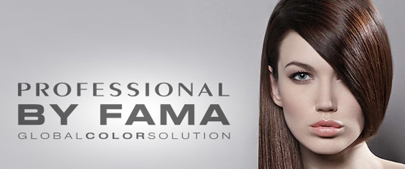 Aroma Care  Color  Professional by Fama  Hair
