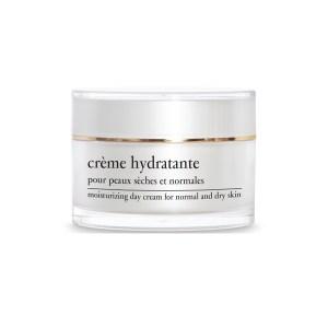 YELLOW ROSE <br /> Efektyviai drėkinantis veido odos kremas, normaliai ir sausai odai – Crème hydratante, 50ml