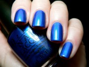 opi blue mind nail polish