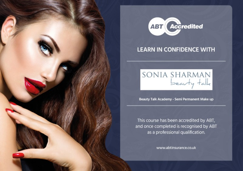 Beauty Talk 4 Day Training Course