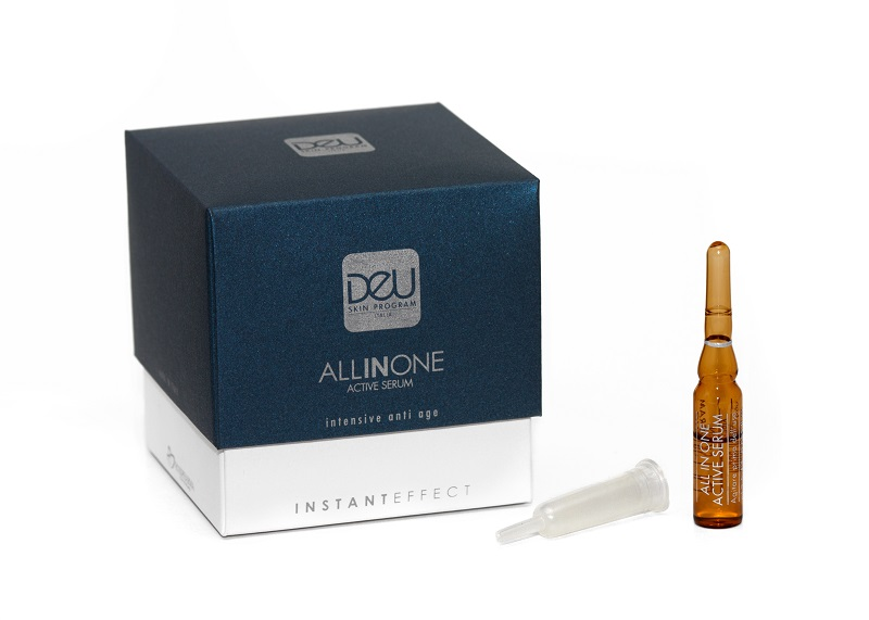All in One Active Serum