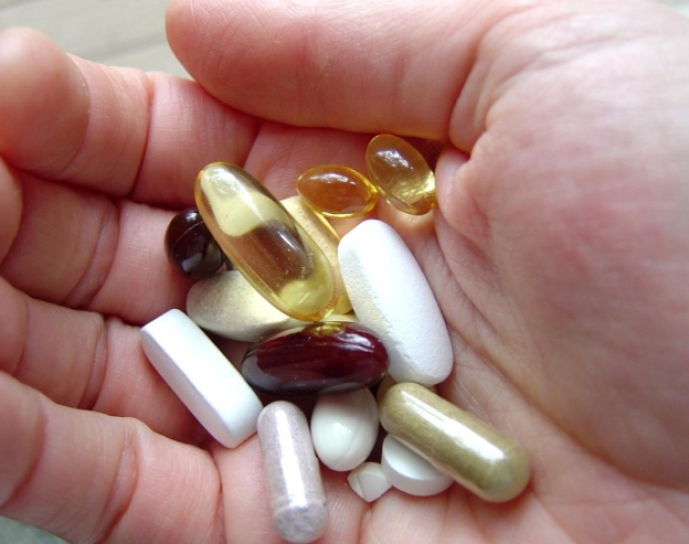 pill, medication, supplements, psoriasis