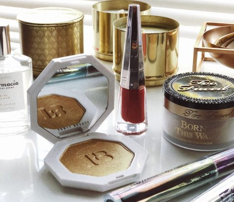beauty budget, beauty boost