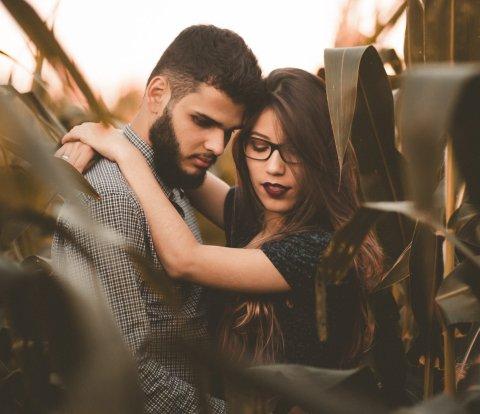 fierce couple, healthy relationship