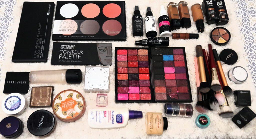 freelance makeup artist kit