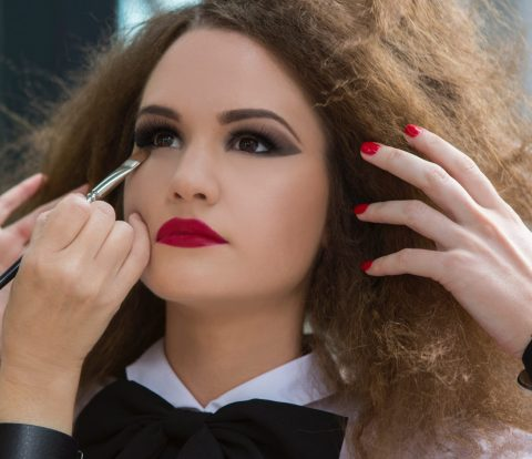 makeup artist, beauty industry jobs