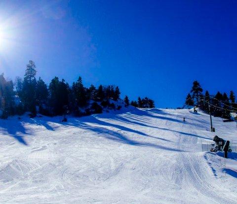 fitness vacation, slopes, snow