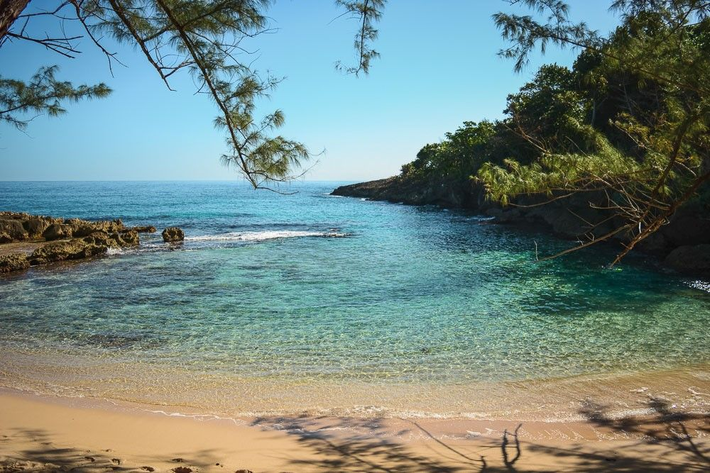 Reggae Bay Beach