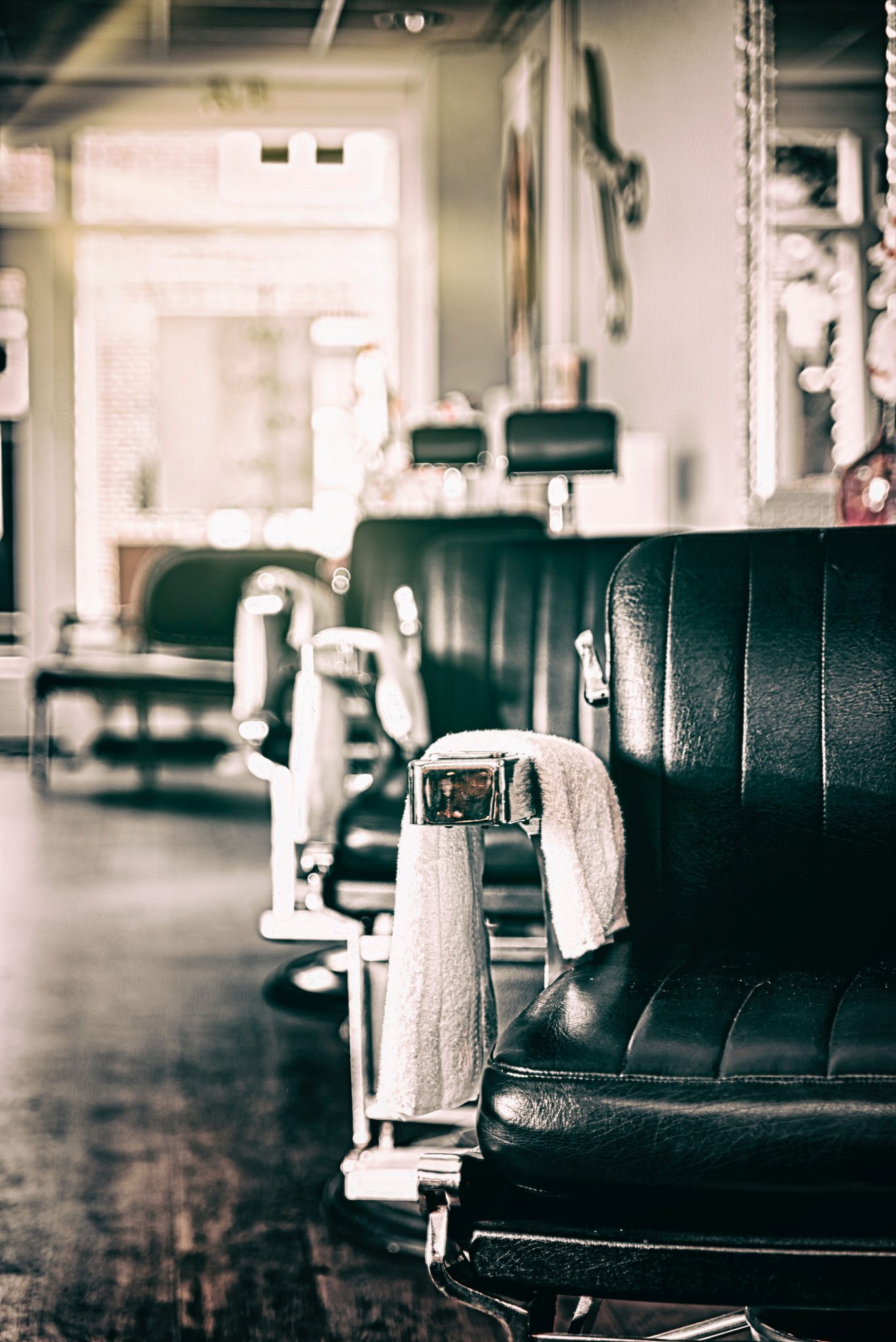 Choosing The Best Barber Chairs For Your Shop