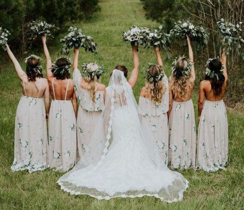 alternative wedding dress alteration
