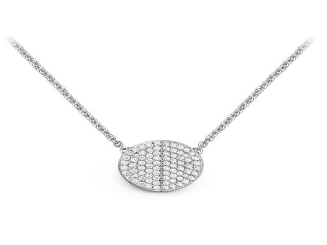 B Dimension Necklace