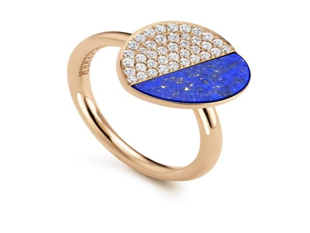 B Dimension Jewellery Collection Ring