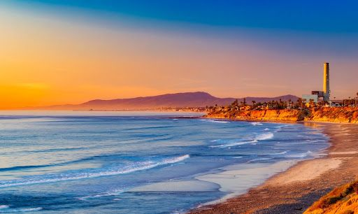 California Bucket List