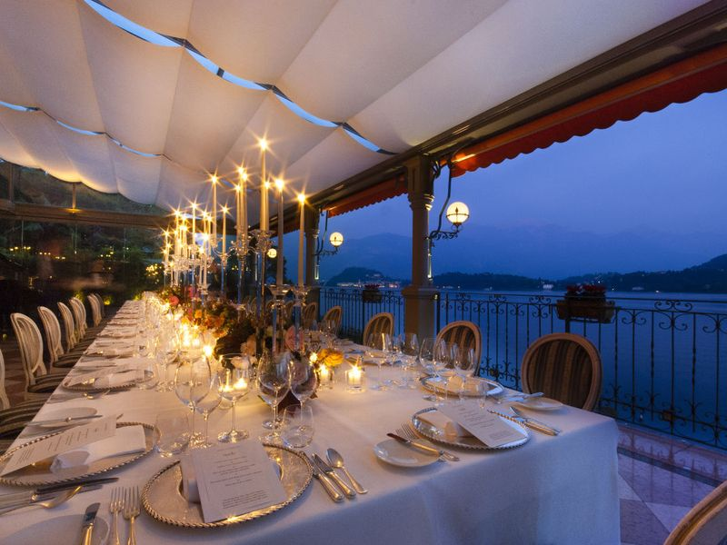 Lake Como Preferred Destinations for Couples Outside Italy