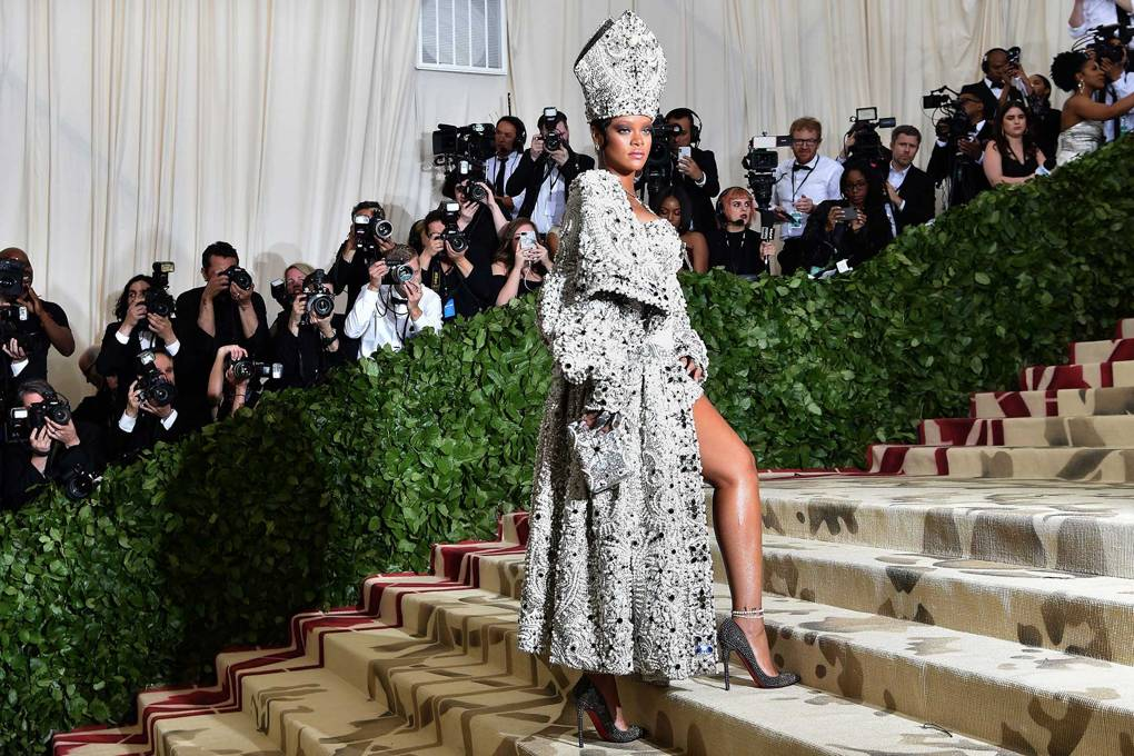 Why you shouldn't miss Met Gala 2019