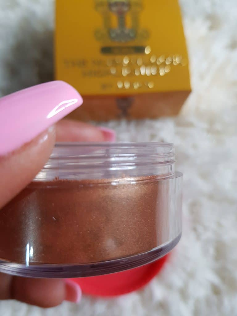 Juvia's Place Nubia: Nubian Loose Highlighter