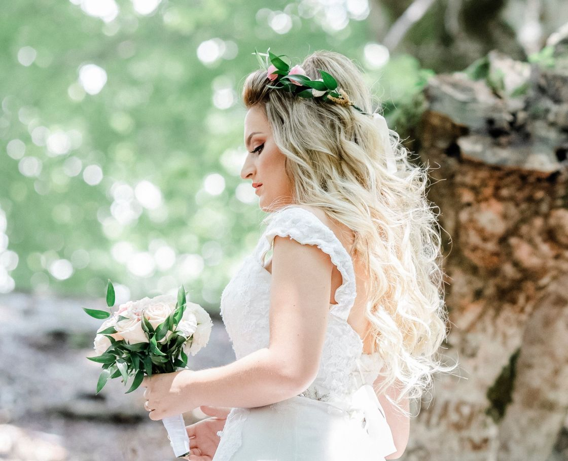 bridal hairstyles, bridal hair mistakes