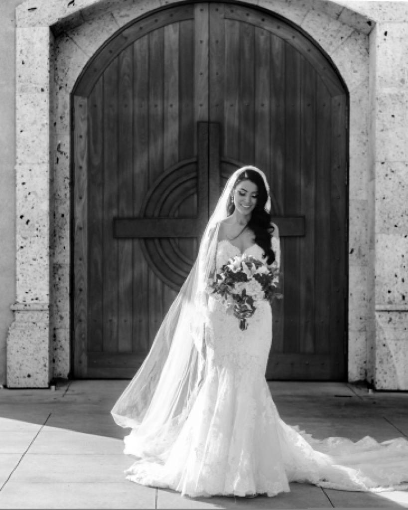 bride-to-be checklist