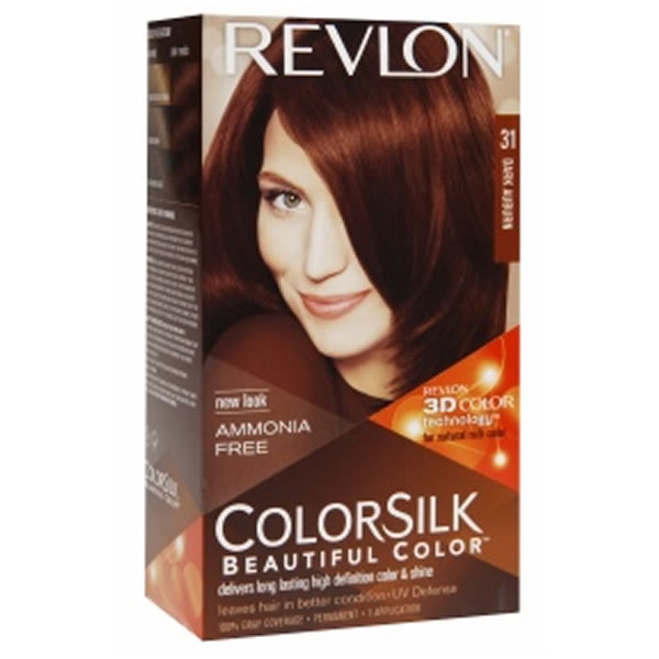 Ultra Light Ash Brown Hair Color
