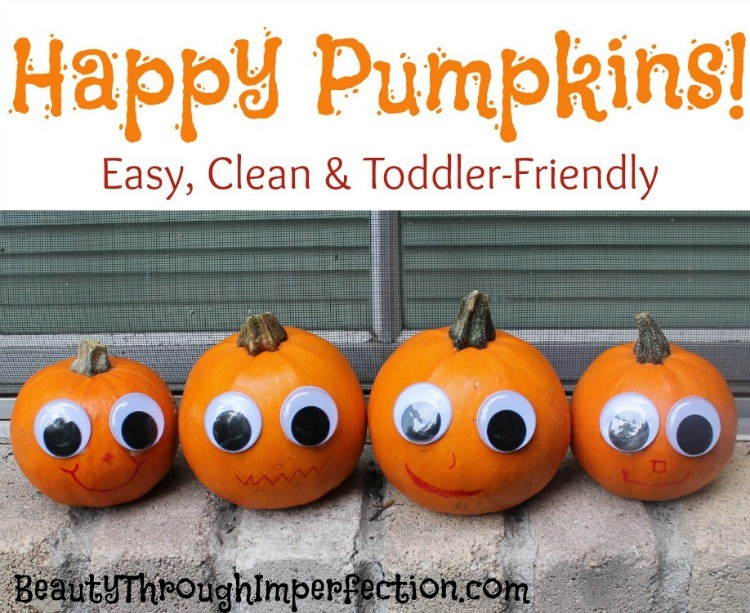Fall Halloween Activities for Preschoolers