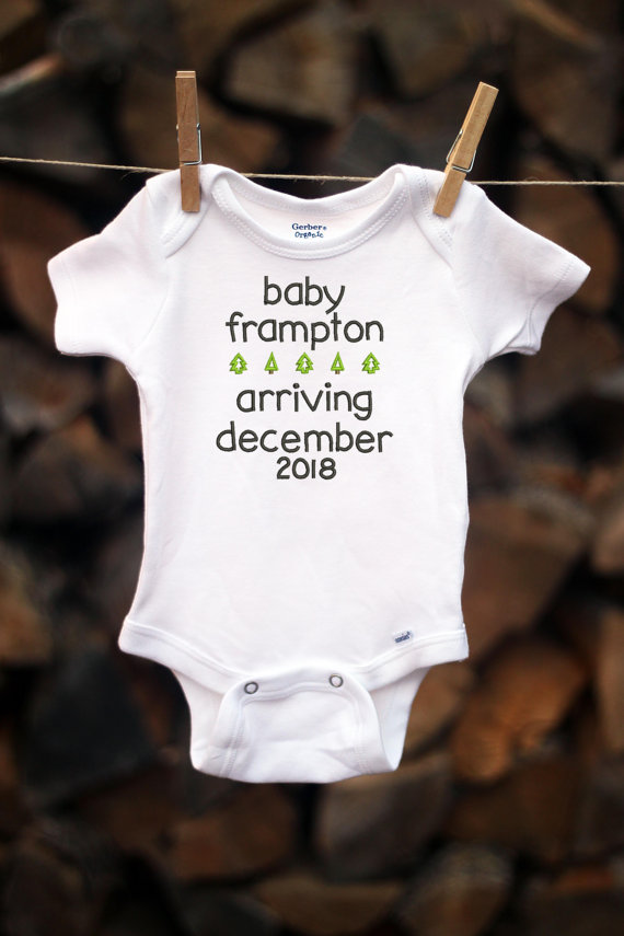 Fun Ways To Announce Your Pregnancy On Christmas Beauty