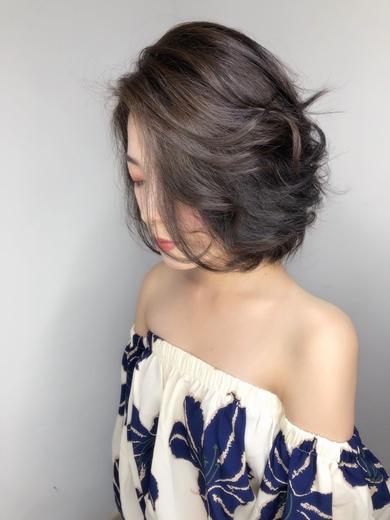 台南染髮推薦