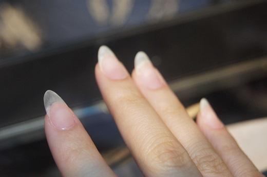 台中光療指甲
