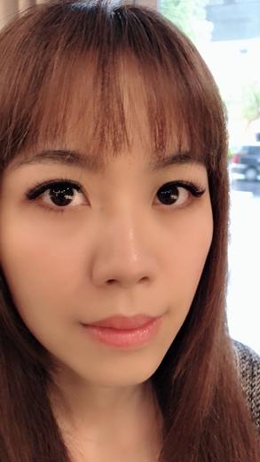 【接睫毛】推薦台中頂級美睫沙龍~樂比美學|老師接的睫毛好看收費又平價,種睫毛後可以不用再刷睫毛膏和畫眼線囉