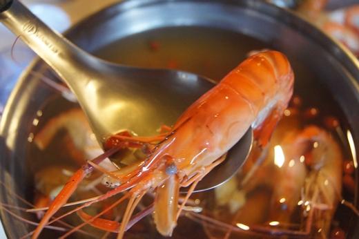 新北活蝦餐廳