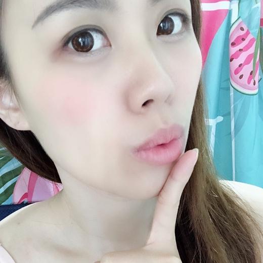 【高雄紋唇】我在Double Q做的蜜糖唇效果超級滿意!粉紅芭比裸唇色讓我看起來更年輕更白皙|網美都推薦的繡唇老師超級資深又專業~紋唇心得分享