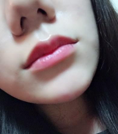 【繡唇】台中紋唇就到樂比美學,繡唇技術大推薦!嘟嘟唇超級成功,蒼白暗沉唇色說掰掰