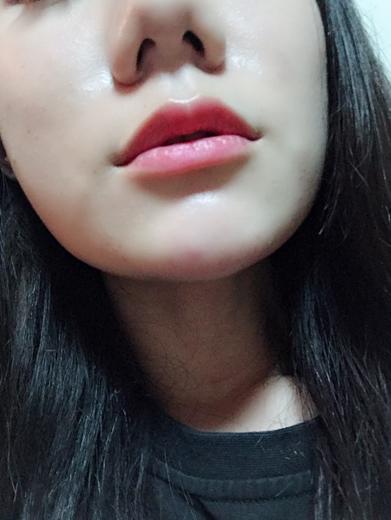 【繡唇】台中紋唇推薦+台中繡唇推薦+台中嘟嘟唇+樂比美學頂級水準的紋唇店分享