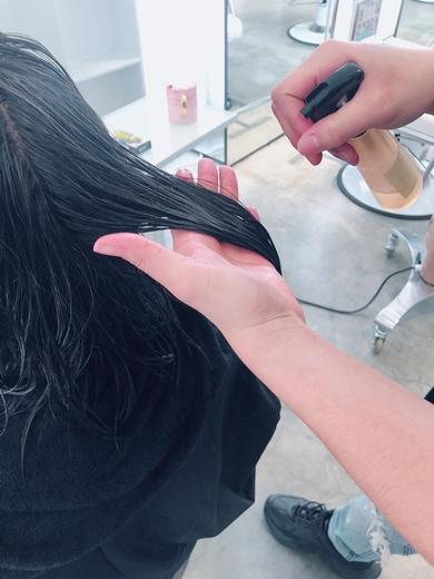 高雄髮型設計師